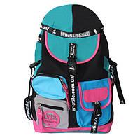 Рюкзак городской для девочки