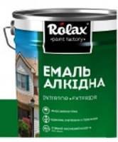 Эмаль ПФ-115 зеленая 20кг Ролакс промтара