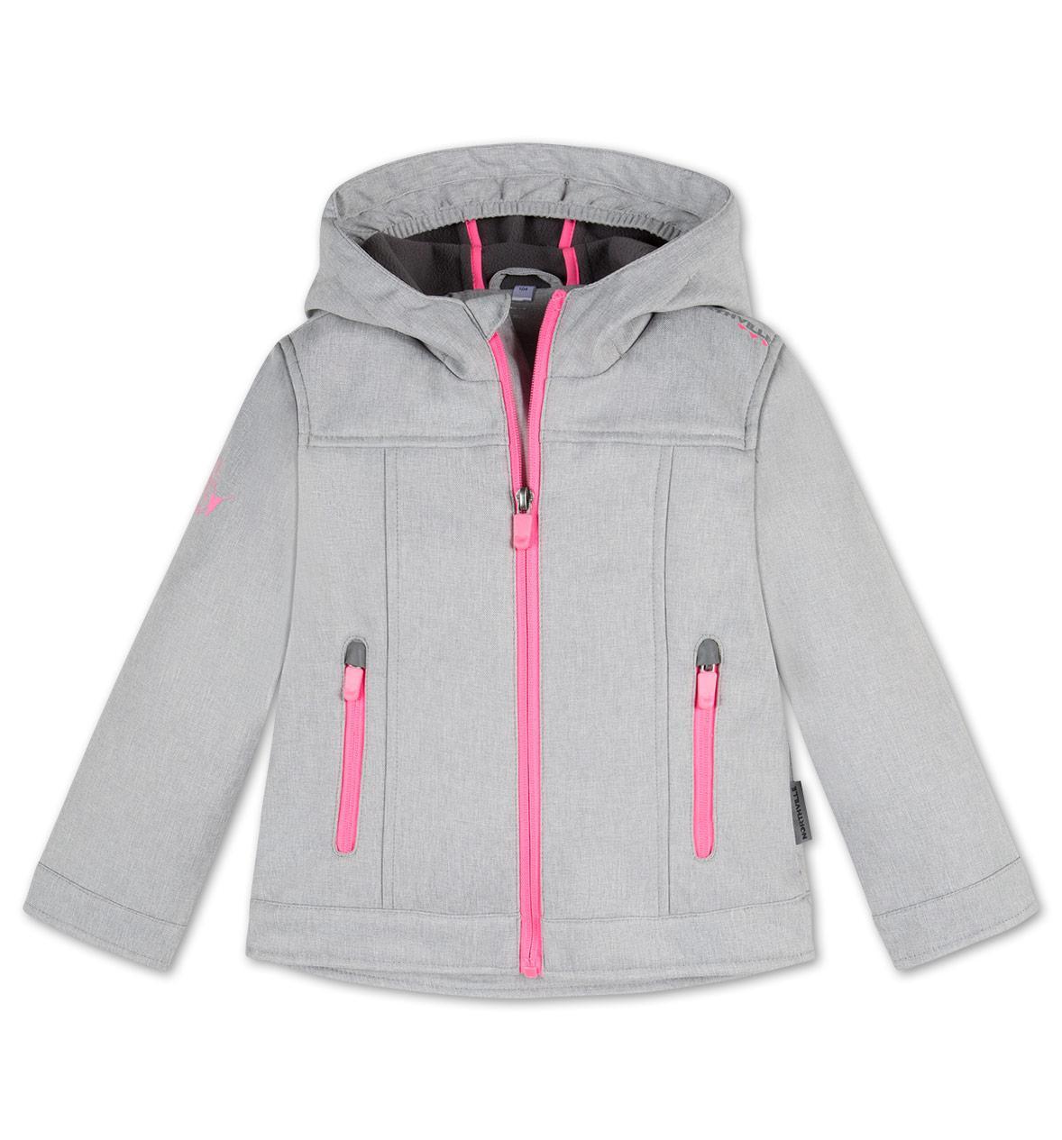 Куртка осень-весна Soft Shell на девочку C&A Германия Размер 116