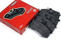 Колодки тормозные передние FERODO FDB527 на ваз 2108-2109-2113-2110-2115