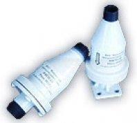 Фильтры-отстойники газа для роторных счетчиков Ямполь, Новатор бытовых РЛ 3/4 дюйма