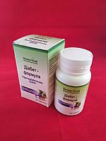 Диабет формула - противодиабетическая смесь, Даникафарм, 90 табл.