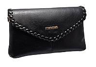 Стильный женский клатч 6601 black