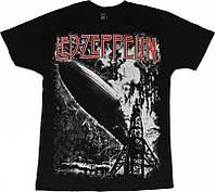 Рок футболка Led Zeppelin