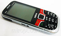 "Телефон Nokia S6800 - 2Sim + Металл+2,4""+Camera+BT+FM, фото 1"