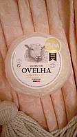 Сыр Португальский мягкий из овечьего молока- PAIVA QUEIJO DE OVELHA AMANTEGADO  450 g