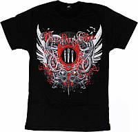 Рок футболка Three Days Grace