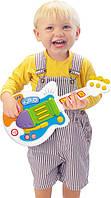 Игрушка «Рок-гитара» (2099), Weina, фото 1
