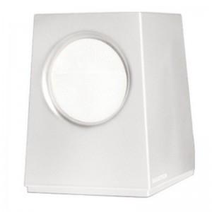 Диспенсер для барных салфеток белый пластик