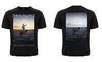 """Рок футболка Pink Floyd """"The Endless River"""""""
