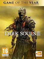 Dark Souls 3 GOTY (PC) Лицензия, фото 1