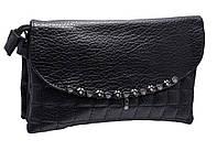 Стильная женская сумка 3048 black