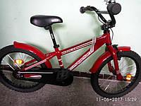 Детский велосипед Magellan Solar радиус 18 в отличном состоянии