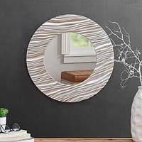 Красивое зеркало в спальню
