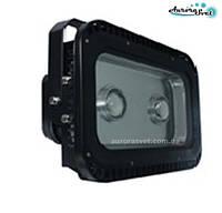 Светодиодный прожектор 100w линзовый AuroraSvet