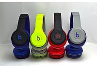 Наушники Beats Solo2 TM-019 Bluetooth беспроводные