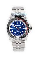 Мужские часы Восток Амфибия 110648