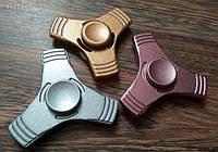 Спиннер металлический Звезда, 3 цвета