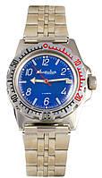 Мужские часы Восток Амфибия 110908