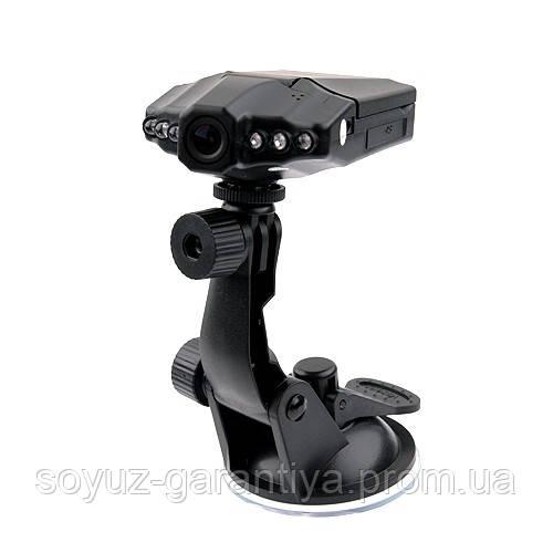 Автомобильный видеорегистратор: выбираем модель.