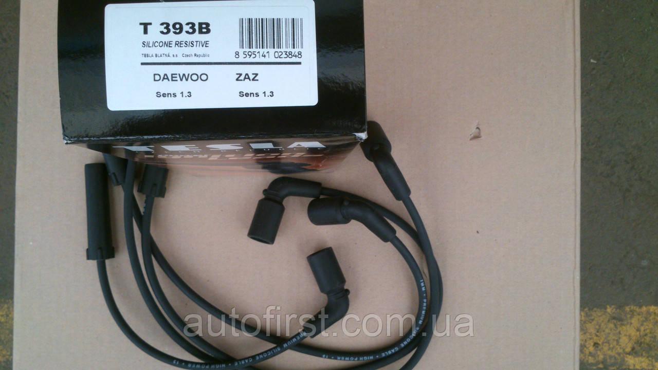 Автомобильные высоковольтные провода Daewoo Sens 1.3