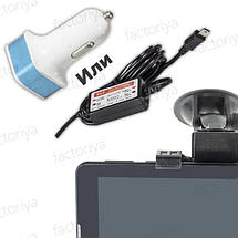 GPS навигатор Pioneer 3G Wi-Fi 2 SIM IPS 1 GB RAM Android 5.1 Автокомплект : держатель + З/У + Пленка + Карты, фото 3