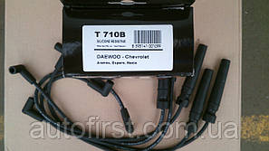 Tesla T710B Высоковольтные провода  Daewoo-Chevrolet Espero 1.5 16V, Nexia 1.5 16V
