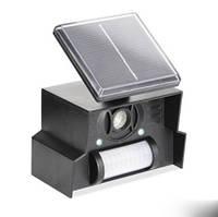 Отпугиватель кошек на солнечной батарее , фото 1