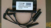 Высоковольтные провода зажигания Tesla T711B