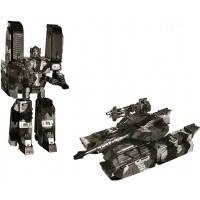 Робот-трансформер Джамботанк, X-Bot (31010R)