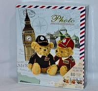 Фотоальбом на 80 фото Мишки, фото 1