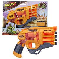 Nerf  Бластер Нерф Doomlands Persuader Blaster