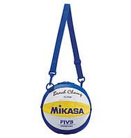 Сумка для одного мяча MIKASA BV-1b