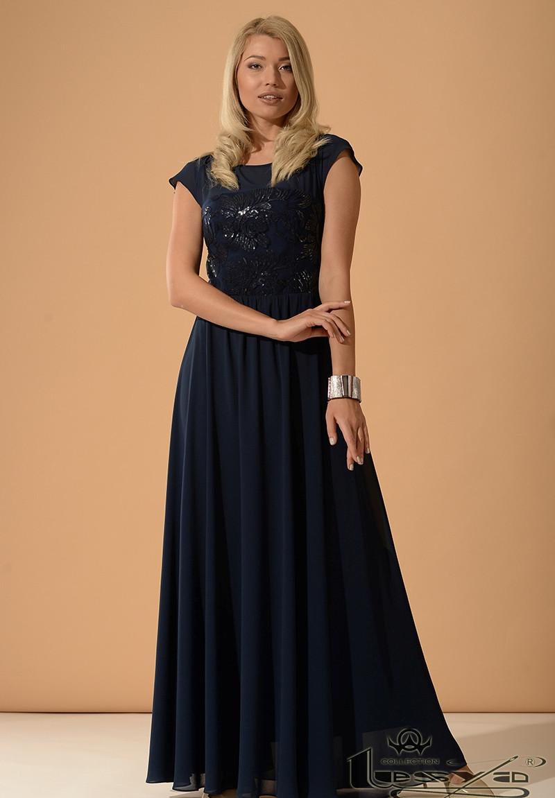 Плаття довге Анкона