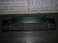 Бампер передний Skoda Fabia 3 14- (Шкода Фабия), 6V0807221