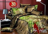 ТМ TAG Комплект постельного белья CY13055