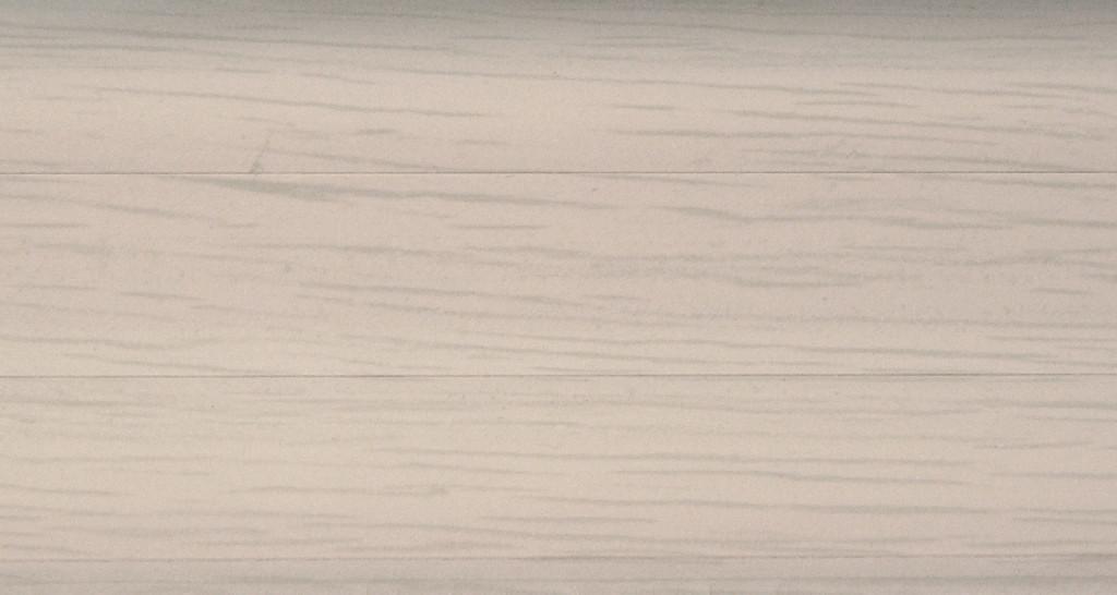 """Плинтус с кабель  каналом и мягким краем BS15 Белый Ясень - интернет-магазин """"Жалюзи - двери"""" в Днепре"""