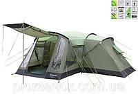 Палатка кемпинговая двухслойная, Палатка 6-местная King Camp Wakaya 6 KT 3064