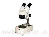 Стереомикроскоп XS-6220 MICROmed (аналог МБС-10)