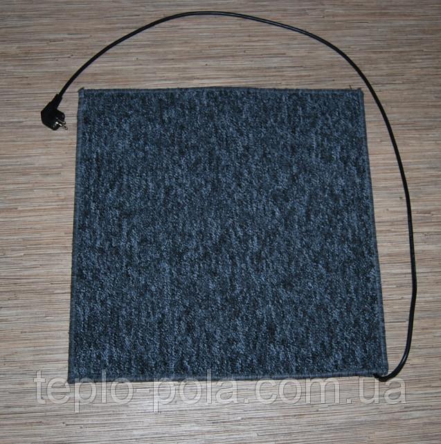 Коврик электрический, инфракрасный обогрев, 50*60 см