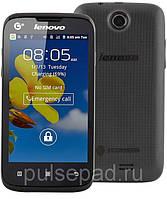 Смартфон Lenovo A300T (Black) (Гарантия 3 месяца), фото 1