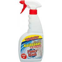 Средство для чистки кранов и сантехники Power Wash Kalkloser Spray 750ml