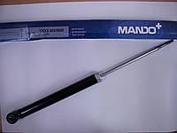 Задние амортизаторы MANDO (МАНДО) HYUNDAI GETZ (Хундай Гетз) с 2002 г.в., газомасляные