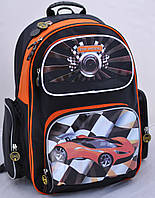 "Рюкзак Dr.Kong ""Car"""