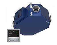 Приточно-вытяжная установка ВЕНТС ВУЭ2 250 ПУ ЕС, VENTS ВУЭ2 250 ПУ ЕС с рекуперацией тепла