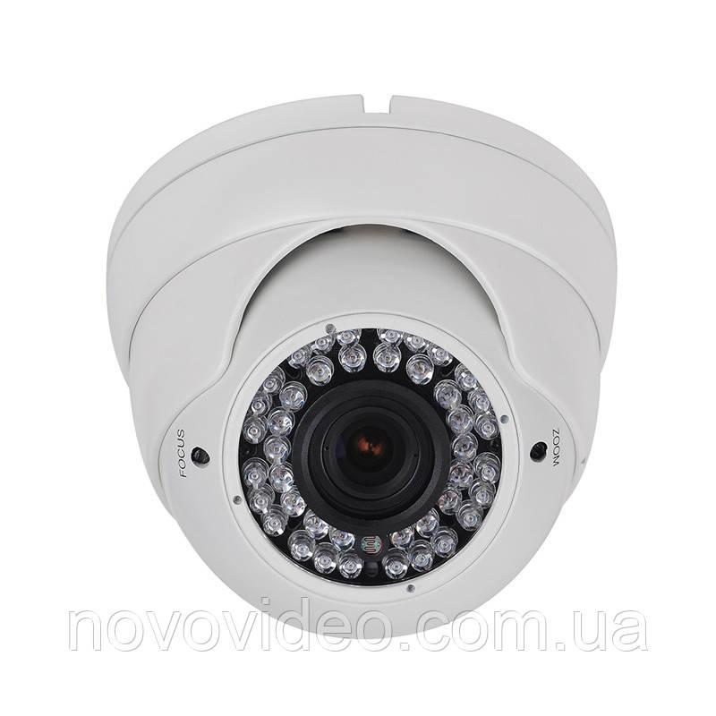 HD CVI камера Camstar CAM-202D6 (2.8-12)CVI