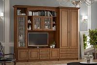 Мебель-Сервис  гостиная Порто 2165х2700х630мм