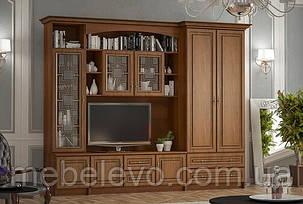 Гостиная  Порто 2165х2700х630мм    Мебель-Сервис, фото 2