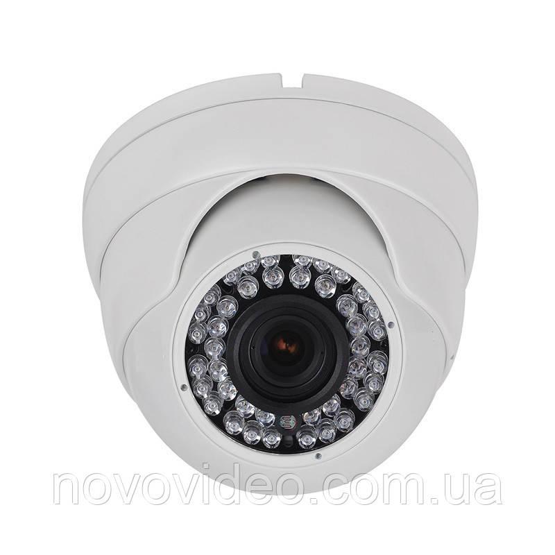 Камера Camstar CAM-202DA3 (3.6)CVI Audio