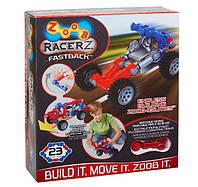 Конструктор Zoob Racer-Z Fastback с инерционным механизмом